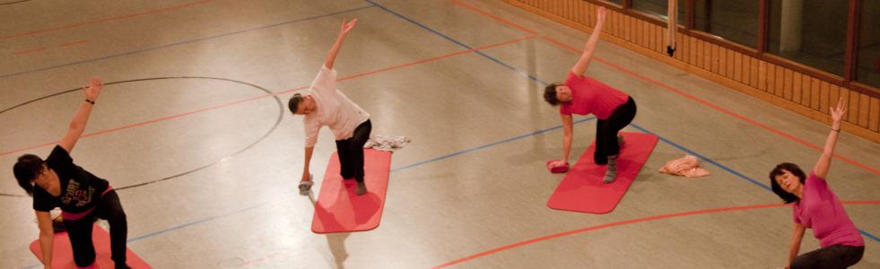 Banner Pilates