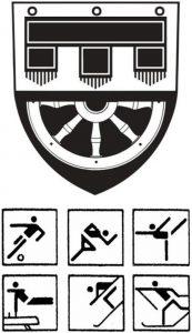 Logo TSV - Freizeitsport für Jung und Alt - Freizeitgymnastikgruppe Vilsingen